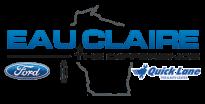 Eau Claire Ford Logo