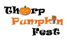 Thorp Pumpkin Fest